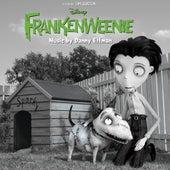 Frankenweenie (Original Motion Picture Soundtrack) de Danny Elfman