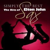 Simply The Best Sax: The Hits Of Elton John de Elton John