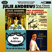 Four Classic Albums (My Fair Lady / Julie Andrews Sings / The Lass With The Delicate Air / Tell It Again) (Digitally Remastered) de Julie Andrews