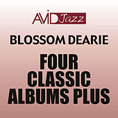 Four Classic Albums Plus (Blossom Dearie / Plays For Dancing / Give Him The Ooh-La-La / Once Upon A Summertime) (Digitally Remastered) by Blossom Dearie
