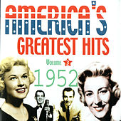 America's Greatest Hits Volume 3 1952 de Various Artists