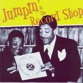 Jumpin' At The Record Shop de Various Artists