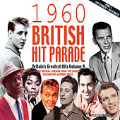 The 1960 British Hit Parade Part 3 de Various Artists