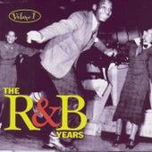 The R&B Years Vol. 1 de Various Artists