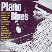 Piano Blues by Various Artists