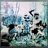 Infruset von Mando Diao