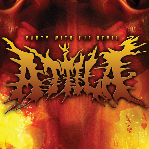 Party With The Devil by Attila