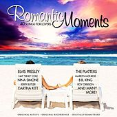Romantic Moments 40 Songs for Lovers by Various Artists