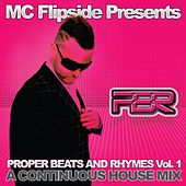 Proper Beats & Rhymes Vol. 1 by Various Artists