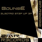 Electro Step Up - Single by Bounse