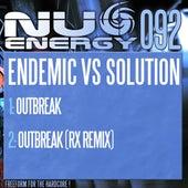 Outbreak (Endemic vs. Solution) by Endemic