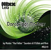 Mixx Lab Dancefloor Masters - EP by Various Artists