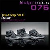 Sneakers by Tash