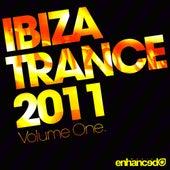 Ibiza Trance 2011 - EP de Various Artists