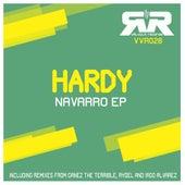 Navarro - Single by Hardy