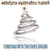 Christmas With the Staple Singers (Original Christmas Album) by The Staple Singers