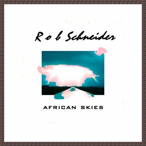 African Skies by Rob Schneider