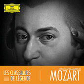 Wolfgang Amadeus Mozart von Various Artists
