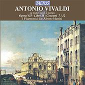 Vivaldi: Opera VII - Libro II - Concerti 7/12 by Various Artists