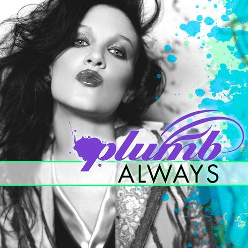 Always (Remixes) by Plumb