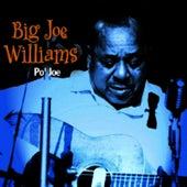 Po' Joe de Big Joe Williams