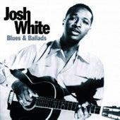 Blues And Ballads by Josh White