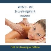 Wellness- und Entspannungsmusik - Instrumental - Musik für Entspannung und Meditation von Rettenmaier