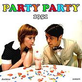 Party Party 1951 by Various Artists