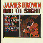 Out Of Sight by James Brown