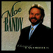 Gospel Favorites by Moe Bandy