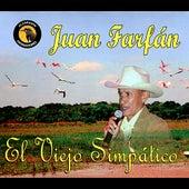 El Viejo Simpático de Juan Farfán