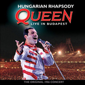Hungarian Rhapsody (Live In Budapest / 1986) by Queen