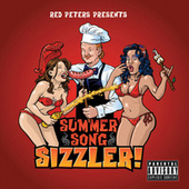 Red Peters Presents The Summer Song Sizzler by Various Artists