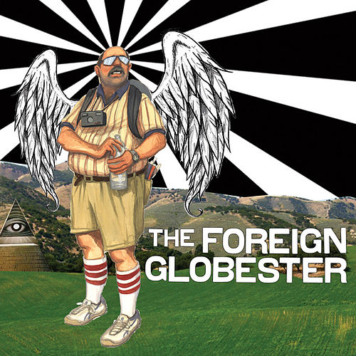 The Foreign Globester by Rondo Brothers