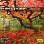 Dvořák, Schumann: Cellokonzerte (CC) von Mischa Maisky