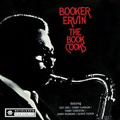 The Book Cooks by Booker Ervin