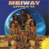 Appolo 95 (400% Zoblazo) von Meiway
