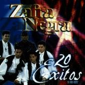 20 Exitos de Zafra Negra