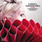 Sings Shakespeare Sonnets by Caroll Vanwelden