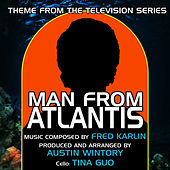 Man From Atlantis (Theme from the TV Series) by Austin Wintory