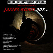 The Music of James Bond 007.......... by Hollywood Symphony Orchestra