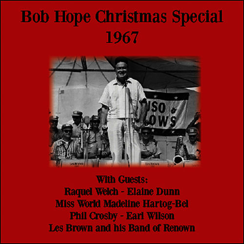 Christmas Special 1967 by Bob Hope