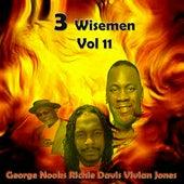 3 Wisemen Vol 11 de Various Artists