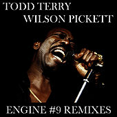 Engine #9 REMIXES by Todd Terry