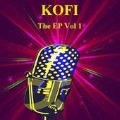 THE EP Vol 1 de Various Artists