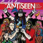 Everybody Loves AntiSeen von Various Artists