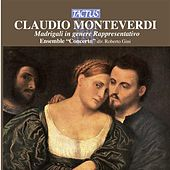 Madrigali in genere rappresentativo by Various Artists