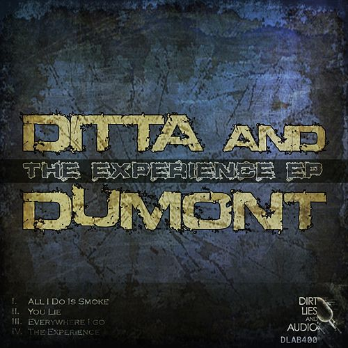 Ditta & Dumont1 - Single by Ditta