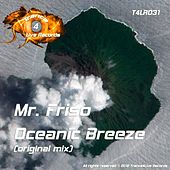 Oceanic Breeze de Mr. Friso