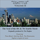 Seattle Volume II by Various Artists